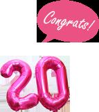 congrats! 20